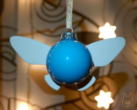 Navi Ornament by studioofmm