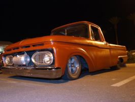 Ford Confusion by Swanee3