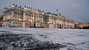 Hermitage by TheTaier