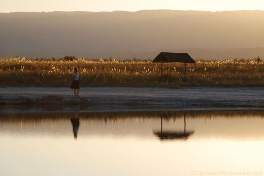 Cejar Lagoon by Chocolate-Pict