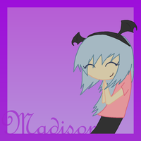 Madison icon by careas