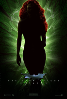 Poison Ivy poster fanmade by hobo95