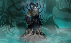 Dage True Form Armor Version :3 by Agyron