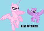 DOUBLE LINED MLP BASE: You did NOT Just Say That! by FrozenGemBases