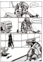 Halo: Union (extract) - Page 3 by seg0lene