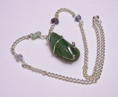 Sea Glass by themagpiesnest