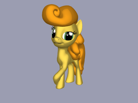 Carrot Top by pegasister-abby
