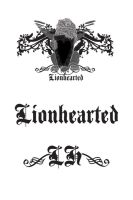 Lionhearted co. by 0-bunny-0