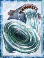 Charybdis by Devilry