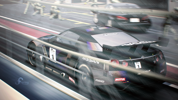 Last Biggest GT5 PhotoShoot - PART5 #1 (THE END) by Ferino-Design