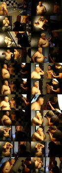 the perfect body backstage by mehmeturgut