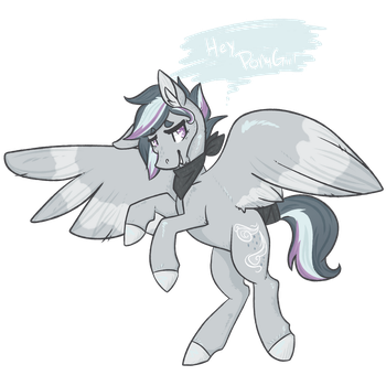 !!Frequent Flyer!! by ZombiieBreath