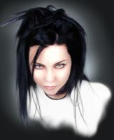 Evanescence - Amy Lee by reda22