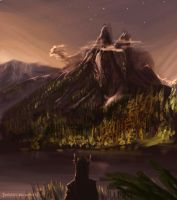 A New Life in Skyrim by Velothii