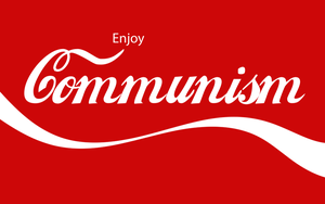 Enjoy-Communism by DazzioN
