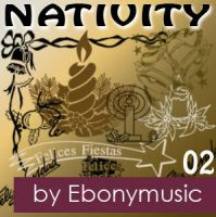 Nativity 02 by Ebonymusic