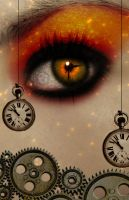 Time by angelmarlo