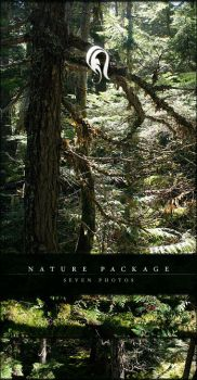 Package - Nature - 12 by resurgere
