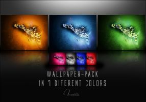 Abstract-Brush-WallpaperPack by Tamilia