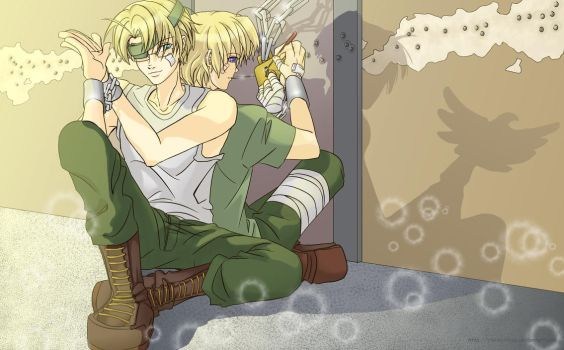 APH-In This Together by TheLostHype