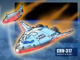 CRV-317 by TheXHS