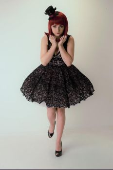 Gothic Lolita_STOCK2 by Bellastanyer-STOCK