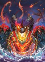 Deathwing by HIDPS