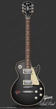 Gibson LesPaul by makrivag