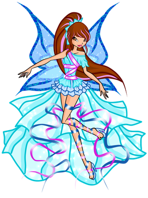 WINX-COM by caboulla