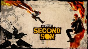 Infamous Second Son by DarkSider92