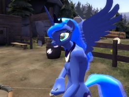 Luna mod for TF2 release version by Kassgrein