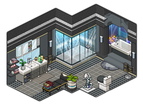 Habbo on ideas for wall art in kitchen