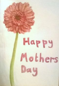 Mothers Day Card by hannahmo61