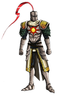Solaire (color) by MenasLG