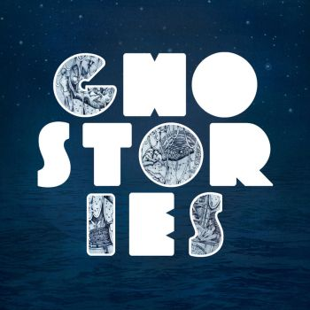 Coldplay - Ghost Stories (Alternate Album Cover 4) by rrpjdisc