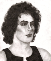 Dr. Frank-N-Furter by IAmNotEmily