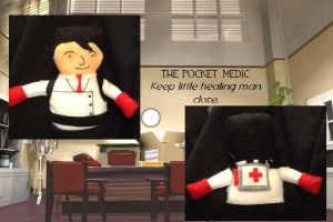 Pocket Medic by DoctorEthanAsia