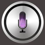 Siri icon by Lipston
