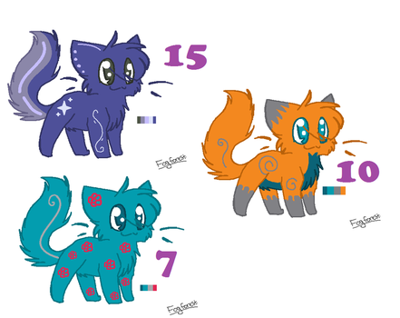 Aderpties 2! ||3 LEFT!|| by potatoes1221
