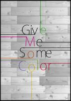 Give me some color by tokarnia