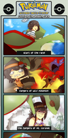 UBF R5: The Amazing Race by chewypickles