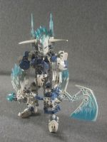 Bionicle MOC: Thorin 1 by Mana-Ramp-Matoran