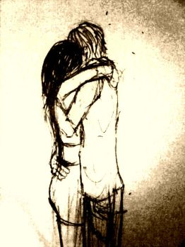 Hug Me As If Forever Was Possible by VaalZta