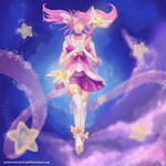 Bliss: Star Guardian Lux by CindyTrieu