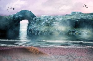 Premade Background  909 by AshenSorrow