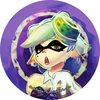 Marie Button by DarkFlame75