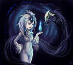 Kindred by Deadguybeer