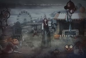 Welcome to the Circus of Desolation by dreamswoman