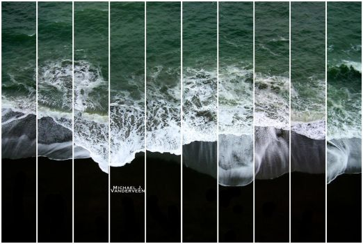 A Study Of Waves And Darkness by LePhotagDeAbnormal