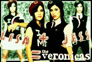 Veronicas Blend Contest Entry by hdfan17